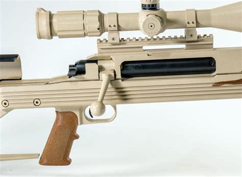 Bolt Action Rifle 50 Legal