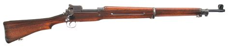 Bolt Action Rifle In Ww1