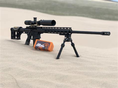 Bolt Action Rifle Vs Ar 10