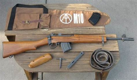 Bolt Action Rifles That Use Ar Mags