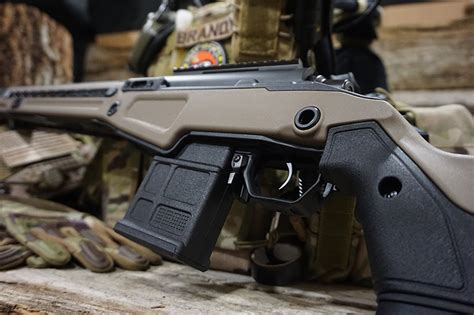 Bolt Action Sniper Rifles Used By Army And Civilian