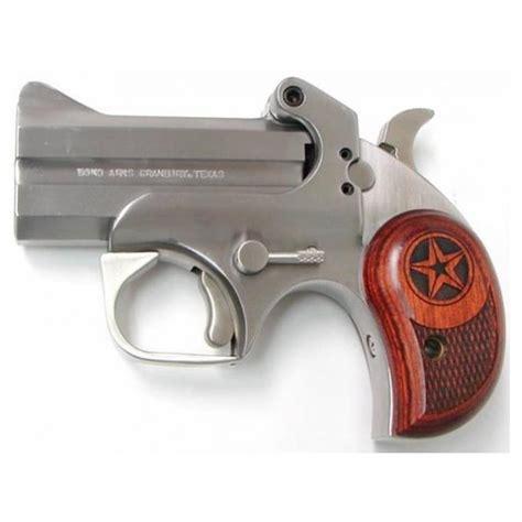 Bond Arms 45 Colt Ammo