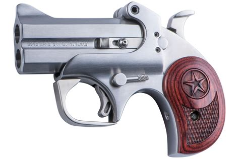 Bond Arms Handguns 410 Double Barrel