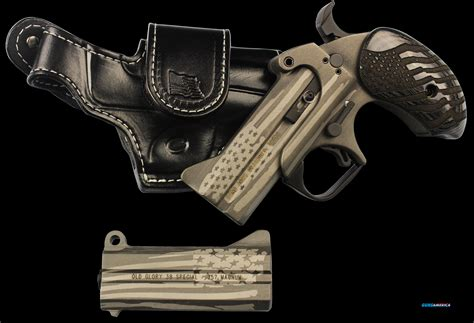 Bond Arms Old Glory Package