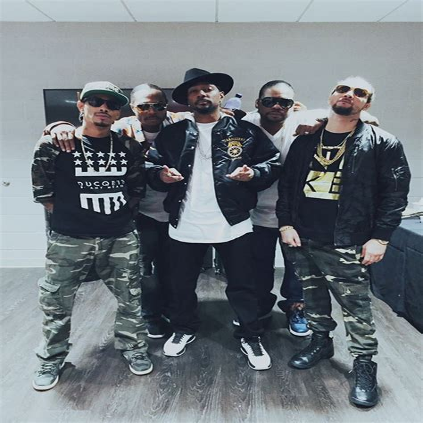 Bone Thugs Song With Shotgun Sound