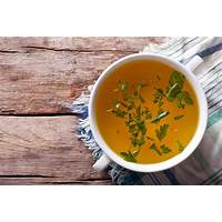 Bone broth: a recipe for health guide to healing with bone broth! secret code