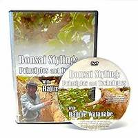 Bonsai styling: principles and techniques discounts