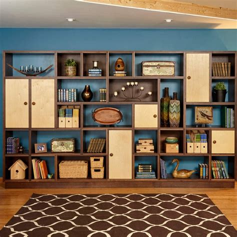 Bookcase building tips Image