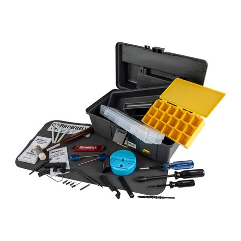 Books Videos Gunsmith Tools Supplies At Brownells