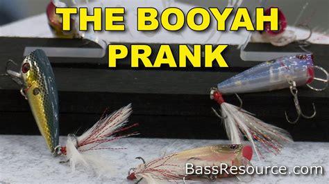 Booyah Prank