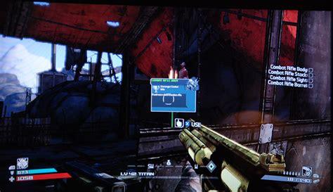 Borderlands Assault Rifle Scavenger