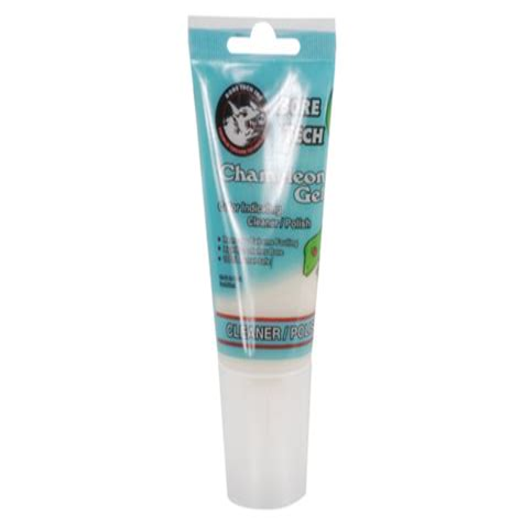 Bore Tech Chameleon Gel Cleaner Polish 2oz Solvents