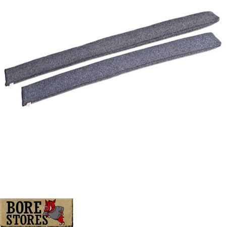 Borestores Soft Protective Cases For Guns Knives More