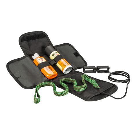 Boresnake Soft Sided Gun Cleaning Kit