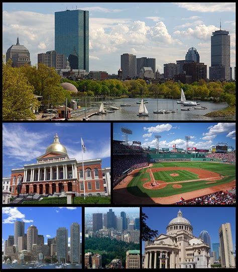 Boston Wikipedia