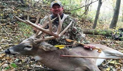 Bow Hunting During Rifle Season Missouri And Buy Used Hunting Rifles