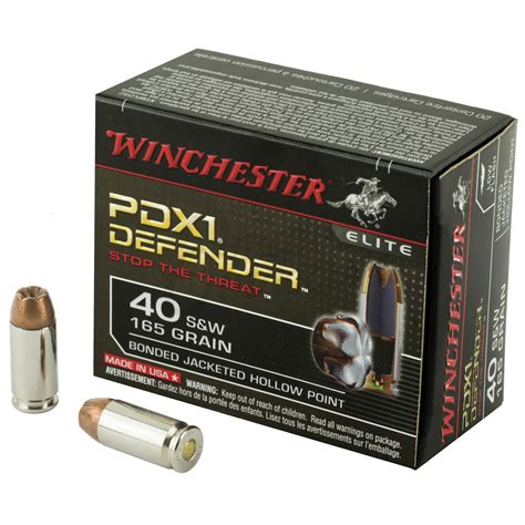 Box Of 40 Ammo Price