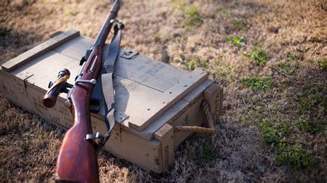 Box Sniper Rifle