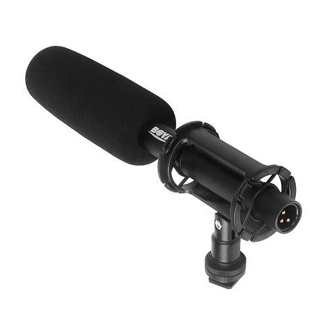Boya By Pvm1000 Condenser Shotgun Microphone