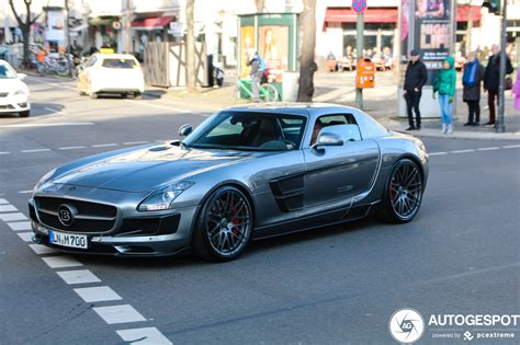 Brabus Sls 700 Biturbo HD Wallpapers Download free images and photos [musssic.tk]