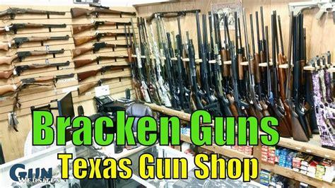 Gun-Store Bracken Guns Store.