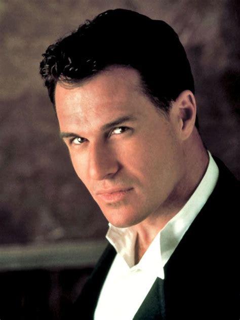 Brad Johnson Actor Gunsmith