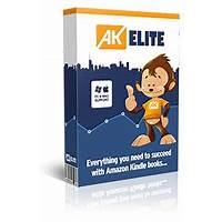 What is the best brad callen's new ak elite ranking software: amazon kindle software?
