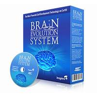 Brain evolution system #1 brainwave entrainment meditation program! cheap