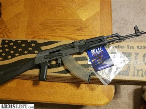 Brand New AK-47 ADJUSTABLE TRIGGER KIT RED STAR ARMS Combine