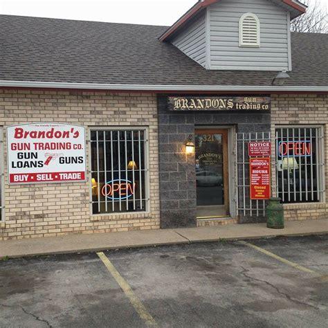 Gun-Store Brandons Gun Store.