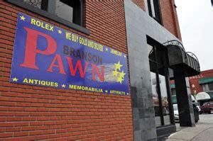 Branson Pawn Shops