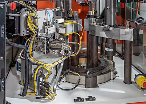Brass Cartridge Case Manufacturing Equipment