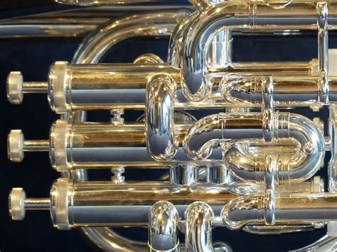 Brass Brass Instruments.