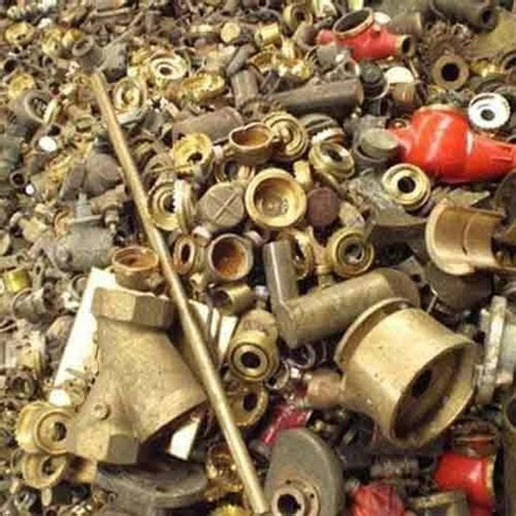 Brass Brass Scrap Price.
