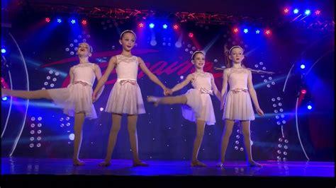 Brava Company Dance