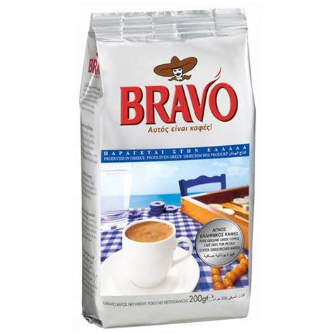 Bravo-Company Bravo Coffee Company Uk.