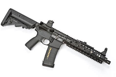 Bravo Company USA BCM Mod 0 Gunfighter AR-15 Stock Review HD