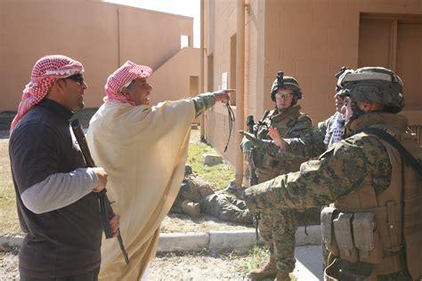 Bravo Company 1st Battalion 8th Marines