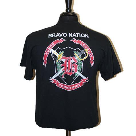 Bravo-Company Bravo Company Apparel.