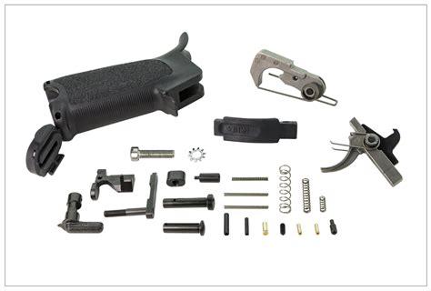 Bravo-Company Bravo Company Ar 15 Lower Parts Kit.