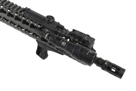 Bravo Company BCM Gunfighter KeyMod AR-15 Vertical Grip Review HD