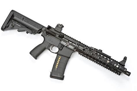 Bravo Company Gunfighter AR-15 Pistol Grip Mod 1 Black