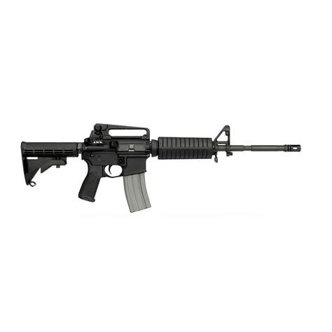 Bravo Company M4 Carbine Mod 1 16in 5 56x45mm Nato Black