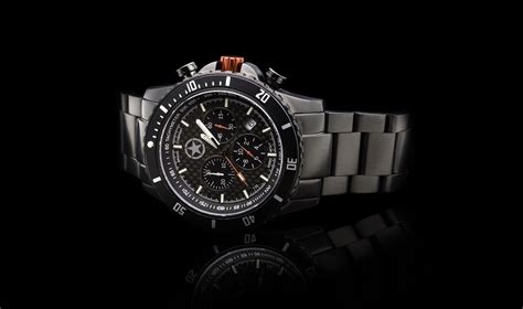 Bravo Company Mfg Bcm Mk15 Tritium Watch Bcm Mk15