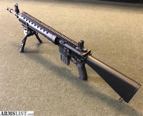 Bravo-Company Bravo Company Mk12 Rifle For Sale.