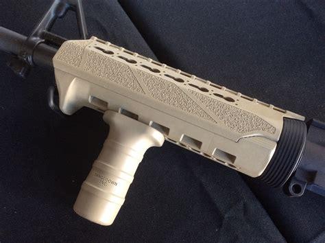 Bravo-Company Bravo Company Polymer Keymod Handguard.