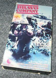 Bravo-Company Bravo Company Tour Of Duty Ii.