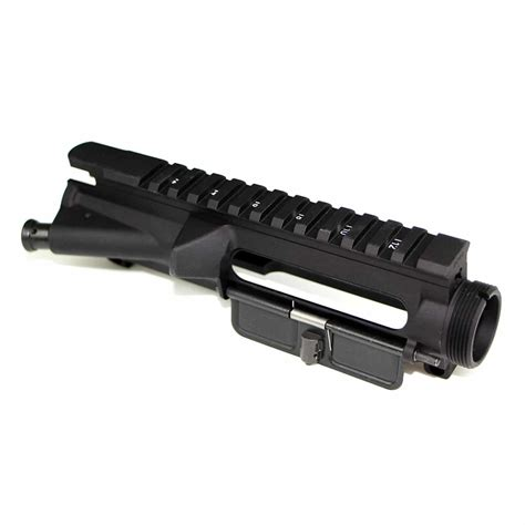 Bravo-Company Bravo Company Upper Receiver Review.