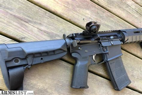Bravo-Company Bravo Company Vs Stag Arms.