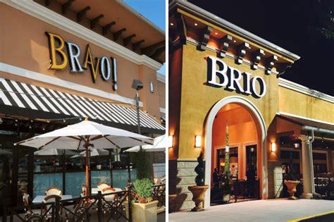 Bravo-Company Bravo Restaurants Inc Company.